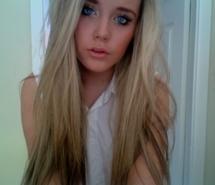 alternative-beautiful-blonde-blue-eyes-cute-361305
